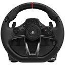 HORI ホリ レーシングホイールエイペックス for PlayStation 4/PlayStation 3/PC【PS4/PS3】[RACINGWHEELAPEXFORPS]