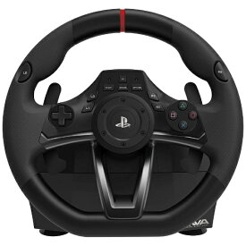 HORI ホリ レーシングホイールエイペックス for PlayStation 4/PlayStation 3/PC【PS4/PS3】[RACINGWHEELAPEXFORPS]