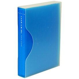 ナカバヤシ Nakabayashi キャンディカラー 120 ポケットアルバム L判120枚収納(ブルー) アカ-CPL-120-B[アカCPL120]