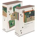 ナカバヤシ Nakabayashi 5冊組ポケットアルバムL判480枚収納ワンダーココ 5PL4802