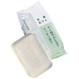 ちふれ化粧品 洗顔石けん(80g)
