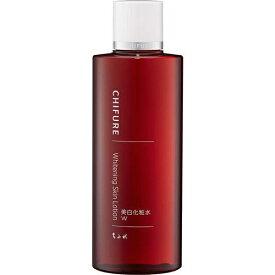 ちふれ化粧品 美白化粧水W(180ml) [化粧水]