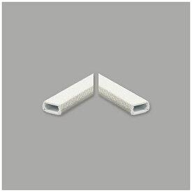マサル工業 テープ付壁紙モール マガリ1号 石目調 個装 KFTMEH122 【日本製】