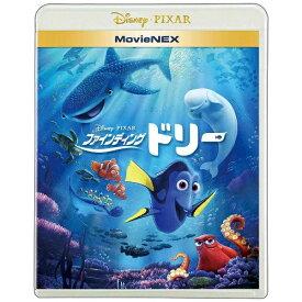 ウォルト・ディズニー・ジャパン ファインディング・ドリー MovieNEX 【ブルーレイ ソフト+DVD】