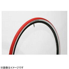 パナレーサー Panaracer スポーツ車用タイヤ RiBMo S(700×28C/赤×白) 8W728-RBS-R