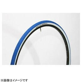 パナレーサー Panaracer スポーツ車用タイヤ RiBMo S(700×28C/青×白) 8W728-RBS-L