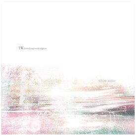 ソニーミュージックマーケティング TK from 凛として時雨/white noise 初回生産限定盤B 【CD】