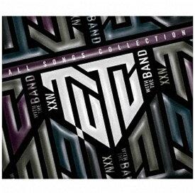 ソニーミュージックマーケティング 宇都宮隆/T.UTU with The BAND All Songs Collection 【CD】