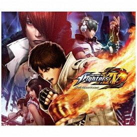 ソニーミュージックマーケティング (オリジナル・サウンドトラック)/THE KING OF FIGHTERS XIV オリジナルサウンドトラック 【CD】