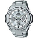 【送料無料】 カシオ CASIO G-SHOCK(G-ショック) 「G-STEEL(Gスチール)MULTI BAND 6」 GST-W110D-7AJF