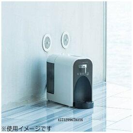 GAURA ガウラ GH-T1 水素水生成器 GAURA mini(ガウラミニ) ホワイト[GHT1(W]