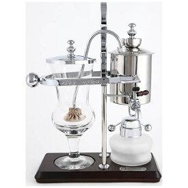 ユノックス コーヒーサイフォン 「バランシング」(500ml) HG0135 シルバー[HG0135サイフォン]
