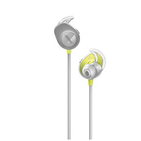 BOSE ボーズ bluetooth イヤホン カナル型 SoundSport wireless headphone シトロン SSport WLSS CTN [リモコン・マイク対応 /ワイヤレス(左右コード) /Bluetooth][ボーズ ワイヤレスイヤホン SSPORTWLCTN]