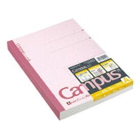 コクヨ KOKUYO [ノート] キャンパスノート (A罫 6号(セミB5) 40枚) 5冊組 ノ-4ANX5