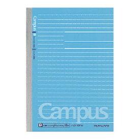 コクヨ KOKUYO [ノート] キャンパスノート (ドット入り罫線) B罫 B6 40枚 ノ-211BTN
