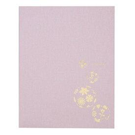 チクマ Chikuma 写真台紙 No.38 立A4 1面 さくら 12972-1[NO38タテA41メンサクラ]
