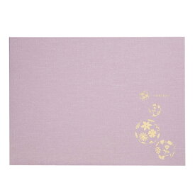 チクマ Chikuma 写真台紙 No.38 横2L2面 さくら 12966-0[NO38ヨコ2L2メンサクラ]