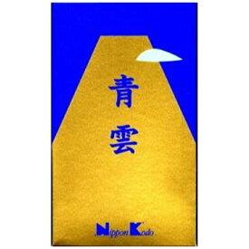 日本香堂 Nippon Kodo 青雲 大把 3入
