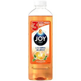 P&G ピーアンドジー JOY(ジョイ)コンパクトバレンシアオレンジの香りつめかえ用440mL〔食器用洗剤〕【wtnup】