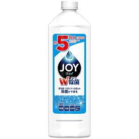 P&G ピーアンドジー JOY(ジョイ)除菌ジョイ コンパクト つめかえ用 特大 770ml〔食器用洗剤〕