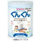 アサヒグループ食品 Asahi Group Foods フォローアップミルクぐんぐん 830g×2【wtbaby】