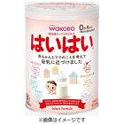 アサヒグループ食品 Asahi Group Foods レーベンスミルクはいはい 810g×2【rb_pcp】