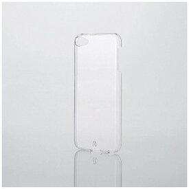エレコム ELECOM 【ビックカメラグループオリジナル】iPod touch(6th)用 極みシェルカバーフィルム付 AVAT15PVKCRC[AVAT15PVKCRC]【point_rb】