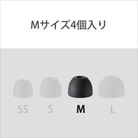 ソニー SONY イヤーピース(Mサイズ) EP-TC50M QJ[EPTC50MQJ]