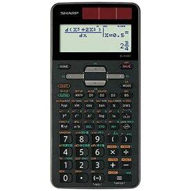シャープ SHARP プログラマブル関数電卓(10桁) 「ピタゴラス」 EL-5160T-X[EL5160TX]