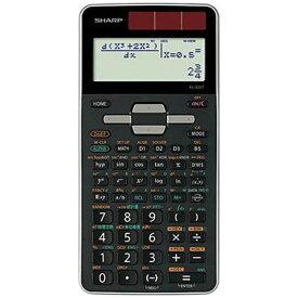 シャープ SHARP スタンダード関数電卓 ピタゴラス EL-520T-X [10桁][EL520TX]