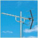 【あす楽対象】 マスプロアンテナ 家庭用UHFアンテナ 14素子 U146