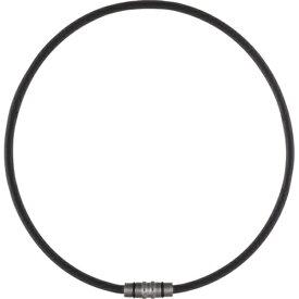 コラントッテ Colantotte ネックレス コラントッテ ネックレス クレスト(Lサイズ/プレミアムブラック) ABAAS53L
