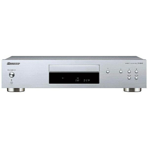 【送料無料】 パイオニア CDプレーヤー PD10AES