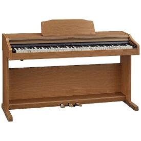 ローランド Roland RP501R-NBS 電子ピアノ ナチュラルビーチ調仕上げ [88鍵盤][ヘッドホン付き RP501R]