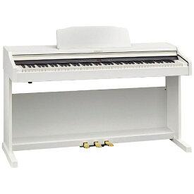 ローランド Roland RP501R-WHS 電子ピアノ ホワイト [88鍵盤][RP501R]