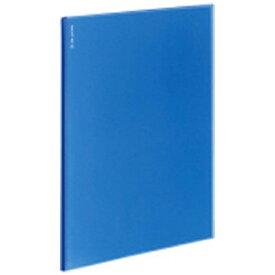 コクヨ KOKUYO [ファイル] ポケットファイルα ノビータα (A4 12ポケット) 青 ラ-NF12B