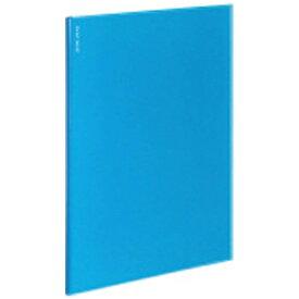 コクヨ KOKUYO [ファイル] ポケットファイルα ノビータα (A4 12ポケット) ライトブルー ラ-NF12LB