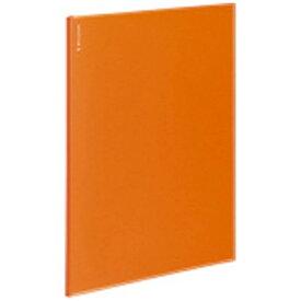 コクヨ KOKUYO ポケットファイル ノビータα A4縦 12ポケット ラ-NF12YR オレンジ