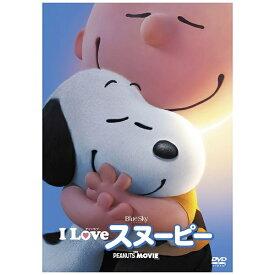 20世紀フォックス Twentieth Century Fox Film I LOVE スヌーピー THE PEANUTS MOVIE 【DVD】 【代金引換配送不可】