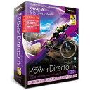 【送料無料】 サイバーリンク 〔Win版〕◆要申請書◆ PowerDirector 15 Ultimate Suite ≪アカデミック版≫