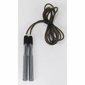 アルインコ ALINCO ジャンプロープ ロンググリップ(ブラック) WB008