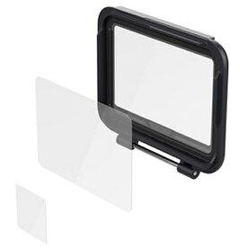 GoPro ゴープロ プロテクトスクリーン for HERO5 ブラック AAPTC-001[AAPTC001]