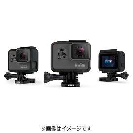 GoPro ゴープロ ザ・フレーム for HERO5 ブラック AAFRM-001[AAFRM001]