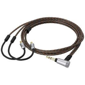 オーディオテクニカ audio-technica リケーブル(インナーイヤー用/1.2m) HDC313A /1.2