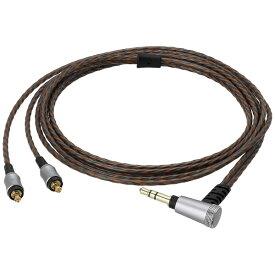 オーディオテクニカ audio-technica リケーブル(インナーイヤー用/1.2m) HDC213A /1.2