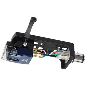 オーディオテクニカ audio-technica ヘッドシェル付VM型(デュアルムービングマグネット)ステレオカートリッジ VM520EB/H
