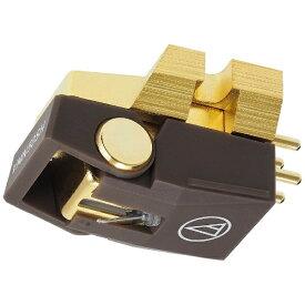 オーディオテクニカ audio-technica VM型(デュアルムービングマグネット)ステレオカートリッジ VM750SH