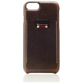 ROA ロア iPhone 7用 レザーケース Minerva Box Leather Back Case ブラウン SLG Design SD8101i7