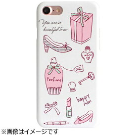 ROA ロア iPhone 7用 Beauty Salon サロン Happymori HM8228i7