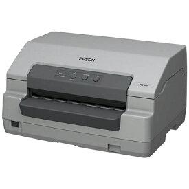 エプソン EPSON PLQ-30S ドットインパクトプリンター IMPACT-PRINTER [94桁][PLQ30S]【プリンタ】